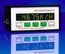 Weigh Indicator Systems from HK Process Measurement - West Yorkshire